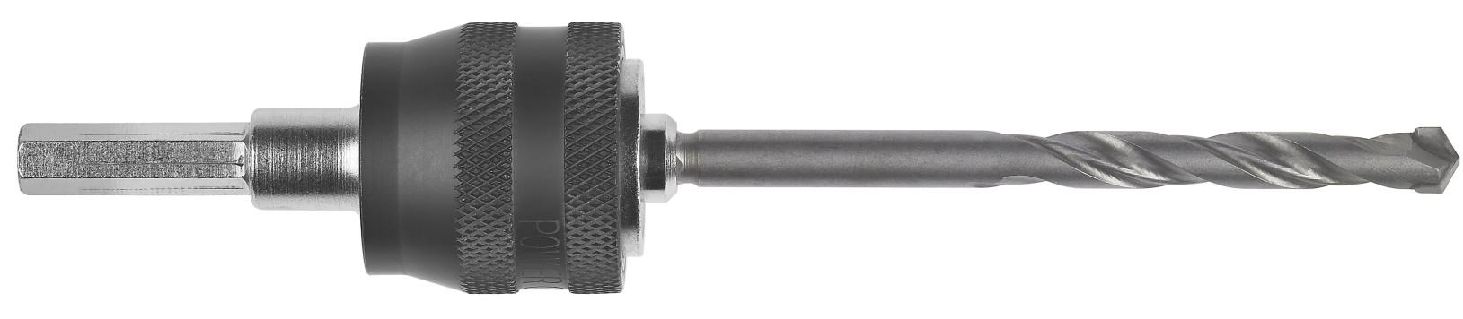 Bosch 2608584843 hss-co pilot drill bit