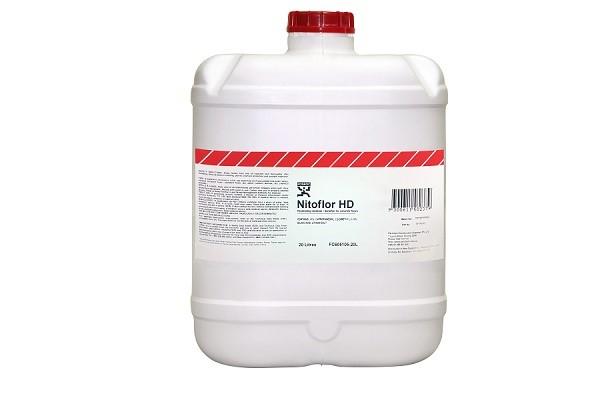 Fosroc Floor Hardener Clear Fc605105 5l Cda Eastland Trade Supplies