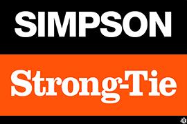 SIMPSON-STRONGTIE